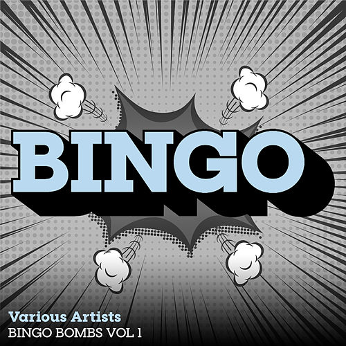 Bingo Bombs Vol. 1 von Various Artists