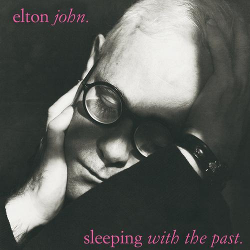 Sleeping With The Past de Elton John