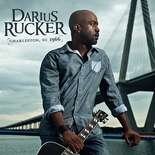Charleston, SC 1966 de Darius Rucker