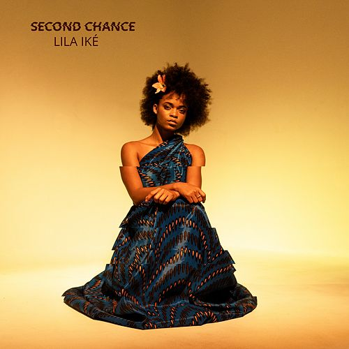 Second Chance de Lila Iké