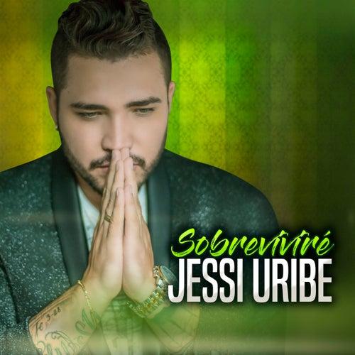 Sobreviviré de Jessi Uribe