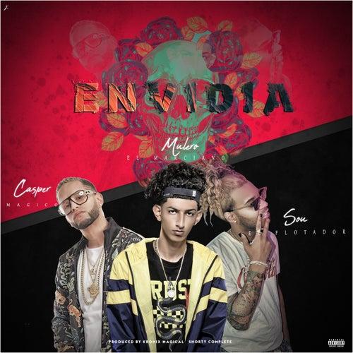 Envidia by Mulero El Marciano