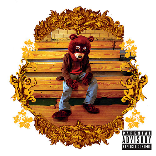 The College Dropout von Kanye West