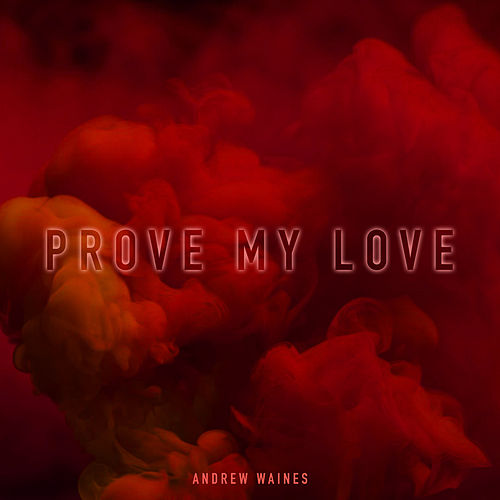 Prove My Love by Andrew Waines