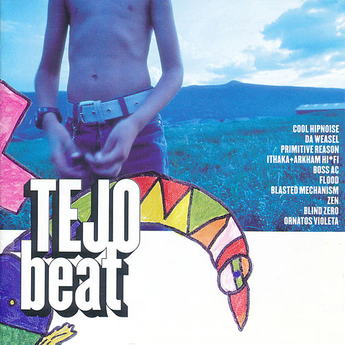 Tejo Beat by Various Artists