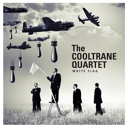 White Flag by The Cooltrane Quartet