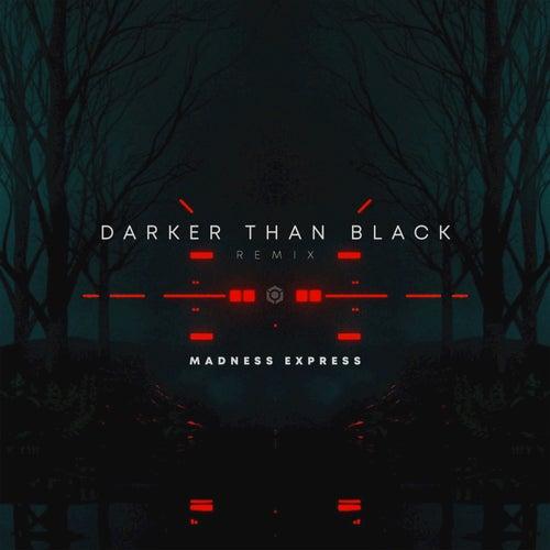Darker Than Black by Jilax