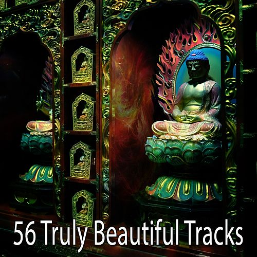 56 Truly Beautiful Tracks by Lullabies for Deep Meditation