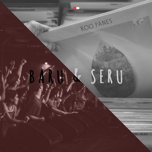 Baru Dan Seru de Various Artists