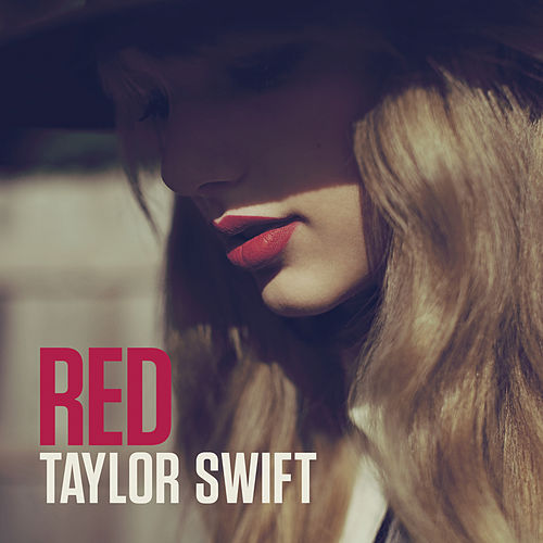Red von Taylor Swift