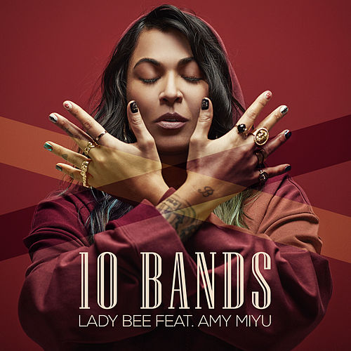 10 Bands by Lady Bee
