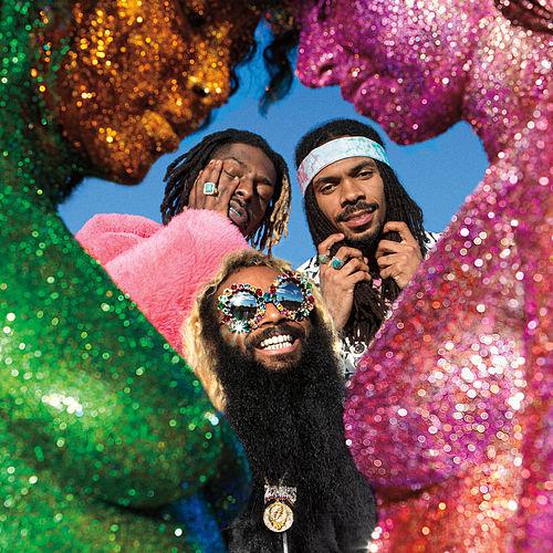 Headstone by Flatbush Zombies
