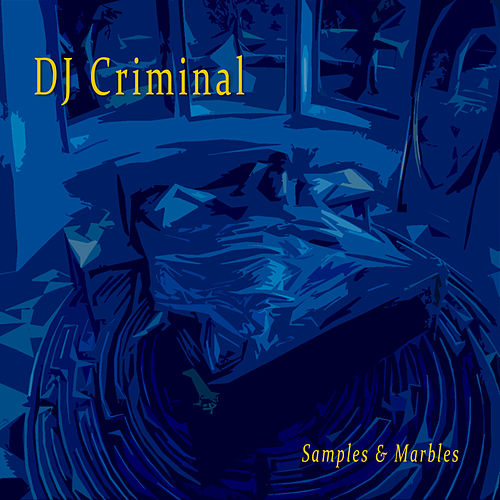 Samples & Marbles de Dj Criminal