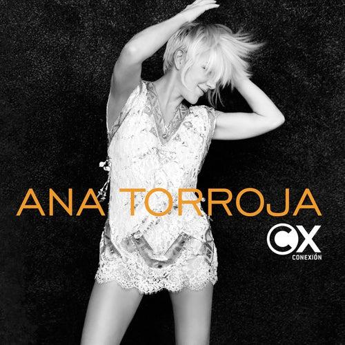 Conexión (En Vivo) de Ana Torroja