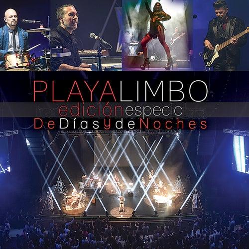 De Días y de Noches (En Vivo) (Centro Cultural Roberto Cantoral) von Playa Limbo