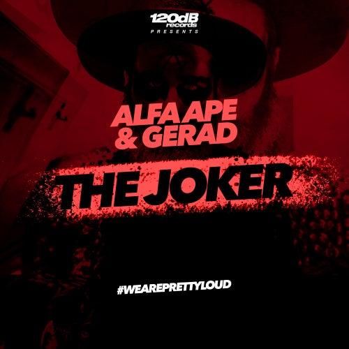The Joker von Alfa Ape