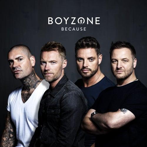 Because de Boyzone