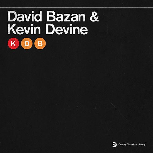 Devinyl Splits No. 8 by Kevin Devine