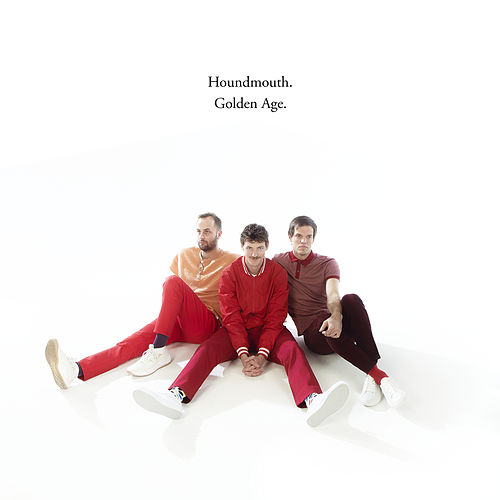 Golden Age by Houndmouth