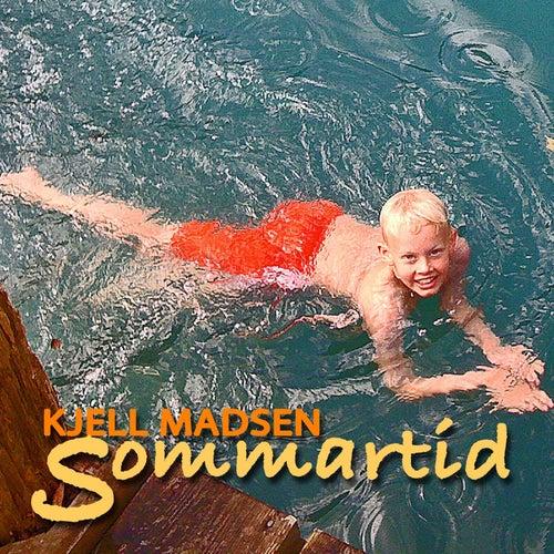 Sommartid by Kjell Madsen
