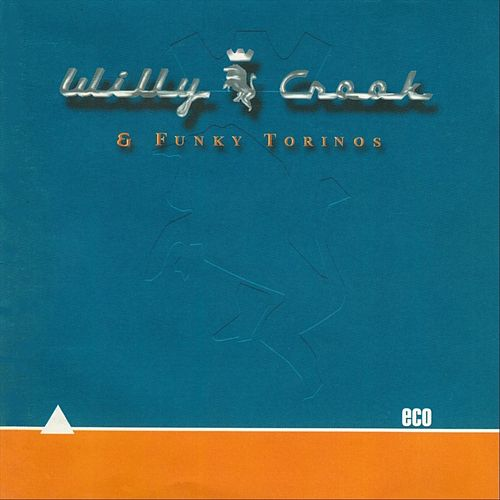 Eco (feat. Funky Torinos) de Willy Crook
