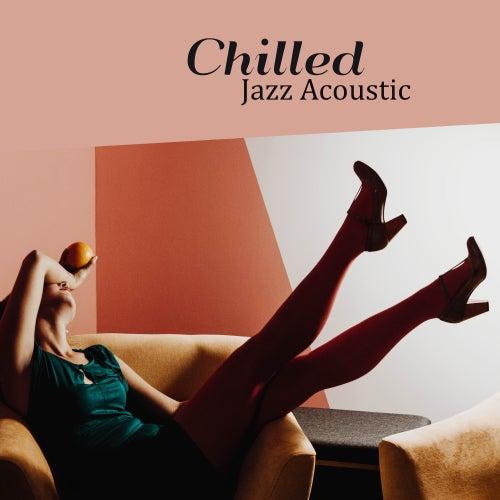 Chilled Jazz Acoustic de Acoustic Hits