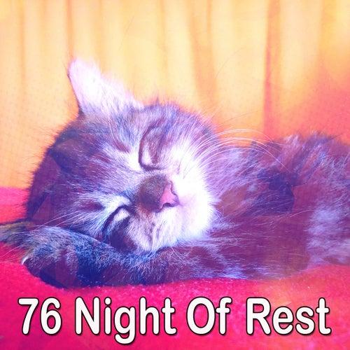 76 Night Of Rest von Rockabye Lullaby