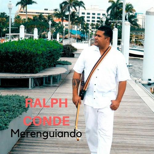 Merenguiando by Ralph Conde