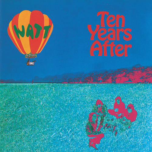 Watt (2017 Remaster) de Ten Years After