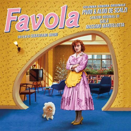 Favola (Original Motion Picture Soundtrack) van Various Artists