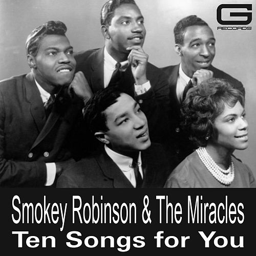 Ten Songs for You von Smokey Robinson