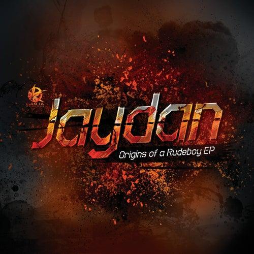 Origins of a Rudeboy EP by Jaydan
