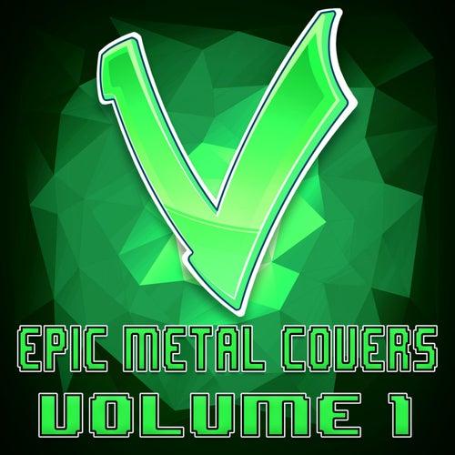 Epic Metal Covers, Vol. 1 von Little V