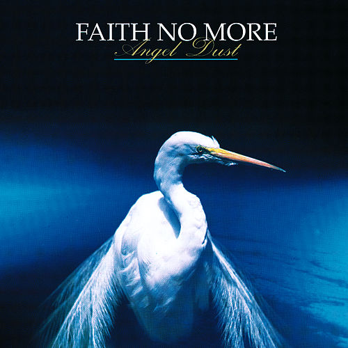 Angel Dust de Faith No More