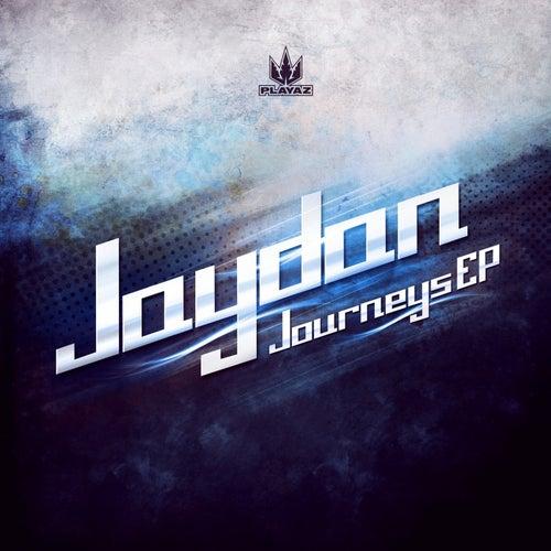 Journeys EP by Jaydan