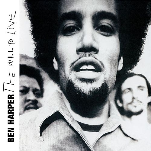 The Will To Live de Ben Harper