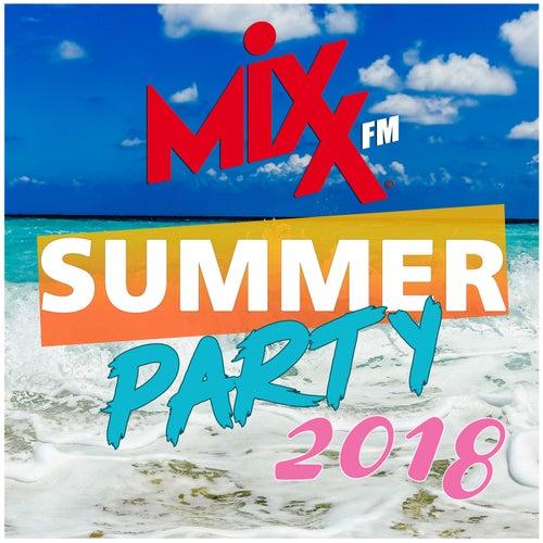 MIXX FM Summer Party 2018 de Various Artists