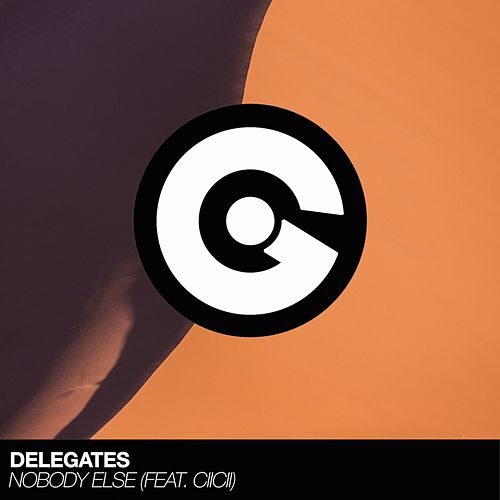 Nobody Else (Weisser Quiff Remix) by The Delegates