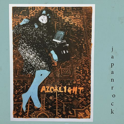 Japanrock by Razorlight