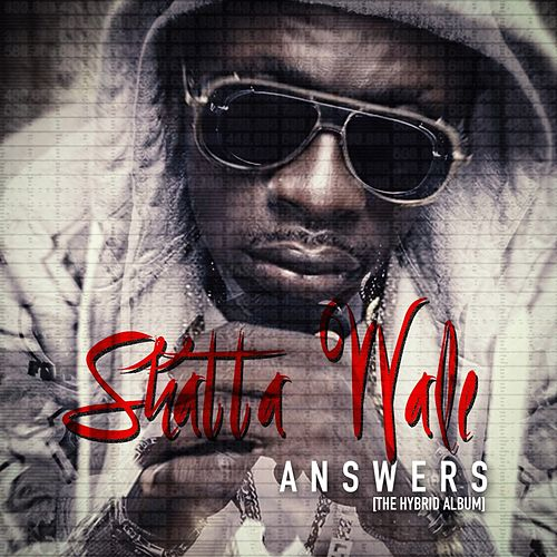 Answers (The Hybrid) by Shatta Wale