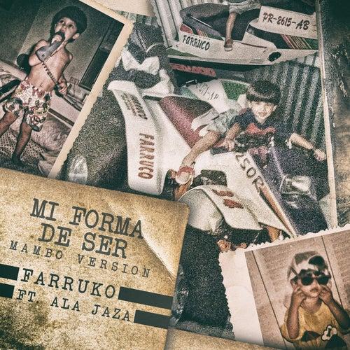Mi Forma de Ser (Mambo Version) by Farruko