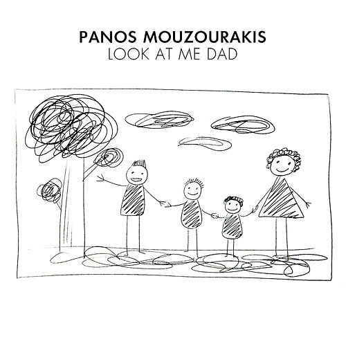 Look At Me Dad von Panos Mouzourakis (Πάνος Μουζουράκης)