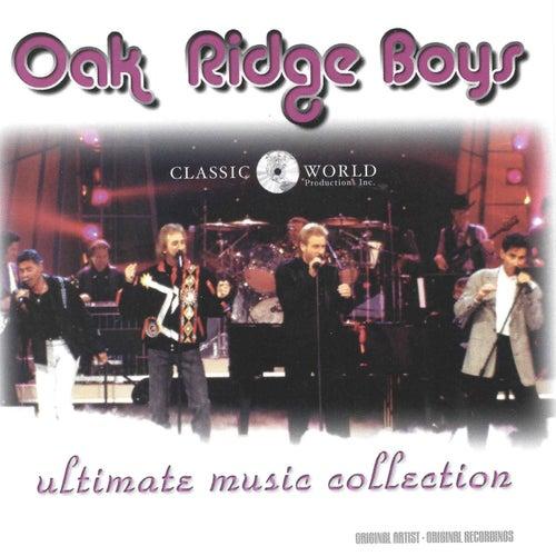 Ultimate Music Collection de The Oak Ridge Boys