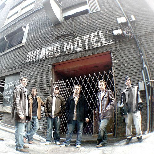 Ontario Motel von Jack D