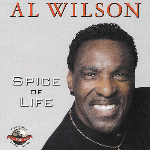 Spice Of Life by Al Wilson