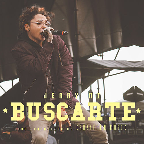 Buscarte by Jerry Di