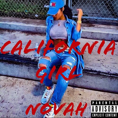 California Girl von Novah