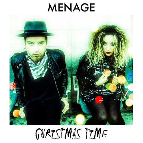 Christmas Time von Menage