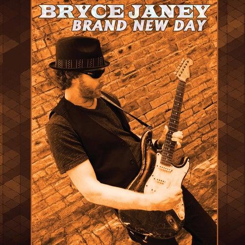 Brand New Day by Bryce Janey