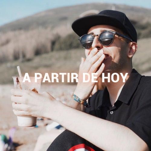 A Partir De Hoy von Alex Moncayo